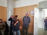 Роман Зозуля посетил испанскую школу (ФОТО)