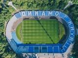 Представитель УАФ: «Списки детей, желающих посетить матч «Динамо» — «Ворскла», должны быть согласованы с нашим комитетом»