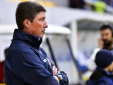 Юрий Бакалов: «Важно, что Караваев — универсальный футболист, который может сыграть на любой позиции в «Динамо»