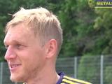 Сергей Погорелый: «Севидов работает в правильном направлении»