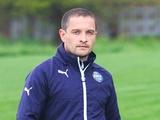 Роман Санжар: «Ребров своей успешной работой в Европе подтверждает высокий уровень украинских тренеров»