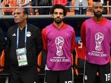 У Салаха конфликт с Египетской футбольной ассоциацией