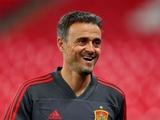 Луис Энрике: «Сборная Испании должна набирать очки в каждом матче»