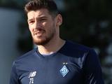 Денис Бойко: «Хочу извиниться перед командой и всеми болельщиками за свою ошибку»