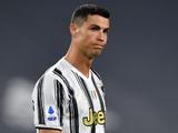 Роналду сообщил партнерам по «Ювентусу» о желании сменить клуб