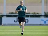 Футболисты «Ювентуса» вернулись к тренировкам
