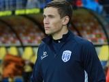 Александр Филиппов: «Новый наставник «Сент-Трюйдена» не видит меня в составе...»