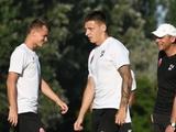 Назарий Русин: «Забей мы «Мариуполю» в начале матча, прибили бы их, как и «Ворсклу»