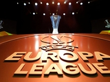 Стали известны все пары плей-офф раунда Лиги Европы