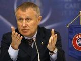 Григорий Суркис: «Многое из того, что говорит Колосков — истерика»
