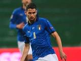 Жоржиньо забил 36 голов за карьеру, 24 — с пенальти