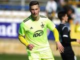 Андрей Близниченко: «Хочу проявить себя с Вернидубом»