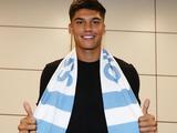 «Ювентус» хочет арендовать Корреа у «Лацио»