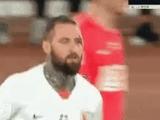Тамаш Кадар вернулся на поле после дисквалификации (ВИДЕО)
