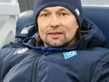 Игорь Костюк: «Научиться терпеть!»