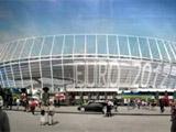 «Олимпийский» откроют на День Независимости