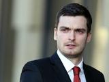 Адам Джонсон собирается стать футбольным агентом