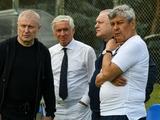 Источник: на посту главного тренера «Динамо» Луческу просмотрит первого бразильца