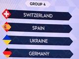 Матчи сборной Украины против Швейцарии и Испании пройдут без зрителей