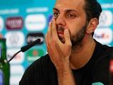 Александар Драгович: «Мы знаем сильные стороны сборной Украины, но и слабости тоже»