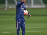 Артета: «Не знаю, сыграет ли ещё Давид Луиз за «Арсенал»