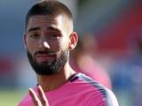 «Арсенал» намерен приобрести Карраско в январе