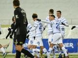 «Динамо» — «Олимпик» — 3:1. ВИДЕОобзор матча