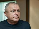 Игорь Суркис — о здоровье Луческу, новой форме и начале сезона