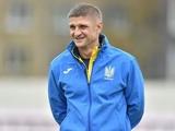 Владимир Езерский: «Если сохранятся такие же отдача и настрой, то первое место в группе от сборной Украины никуда не денется»