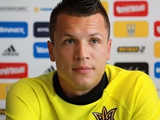 Евгений КОНОПЛЯНКА: «Так легко мы сборной Германии уступать на поле не будем»