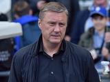 Александр Хацкевич: «Брюгге» — очень быстрая команда, действующая в агрессивной манере»