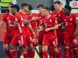 Клубный чемпионат мира-2020 выиграла «Бавария» (ВИДЕО)
