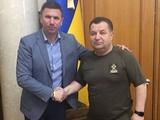 Официально. «Арсенал Киев» станет «Арсеналом ЦСКА»