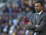 Луис Энрике объяснил, почему вызвал в сборную Испании только одного футболиста «Барселоны»