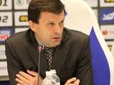 Сергей Шебек: «Пьер-Луиджи Коллина слабо продвигает украинцев»