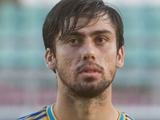 Темур Парцвания: «У Шапаренко есть футбольный интеллект. Надеюсь, он станет большим игроком»