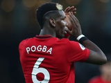 Невилл: «Погба — единственный игрок мирового уровня в составе МЮ»