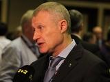 Григорий Суркис: «Мне нравятся такие матчи»
