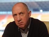 Александр Сопко: «Супряге необходимо доверие Луческу, как в свое время было в отношении Луиса Адриано»