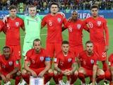 Сборная Англии впервые в истории выиграла серию пенальти на чемпионате мира