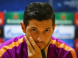 Фанаты напали на игрока «Болоньи»