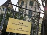 «Динамо» подтвердило решение CAS по «мариупольскому делу»