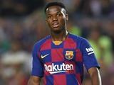 «Барселона» отклонила 150-миллионное предложение МЮ по Фати