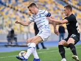 «Заря» — «Динамо»: стартовые составы команд. Возвращение Попова. Пока — в заявку