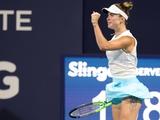 Элина Свитолина проиграла в полуфинале Miami Open 2021