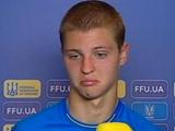 Валерий Бондарь: «В пустые ворота люди не забивают»