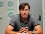 Илья Близнюк: «Сборной Украины хорошо бы начать отборочной турнир не с поражения»