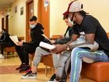 Вторая группа динамовцев прошла плановое медобследование (СПИСОК)