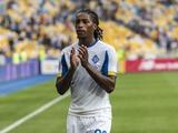 Жерсон Родригес: «Я вернусь в «Динамо» сильнее»
