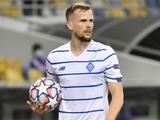 Томаш Кендзера: «На тренировках Луческу центральная фигура, помощникам ничего не дает»